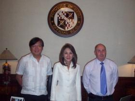 Cebu City Governor 2009