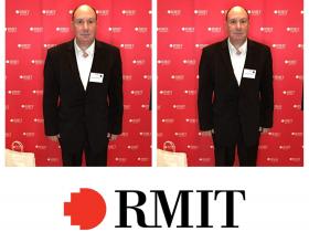2017 RMIT Alumni 130th Anniversary