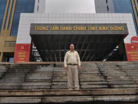 Binh Duong Headquarters (August 17th)